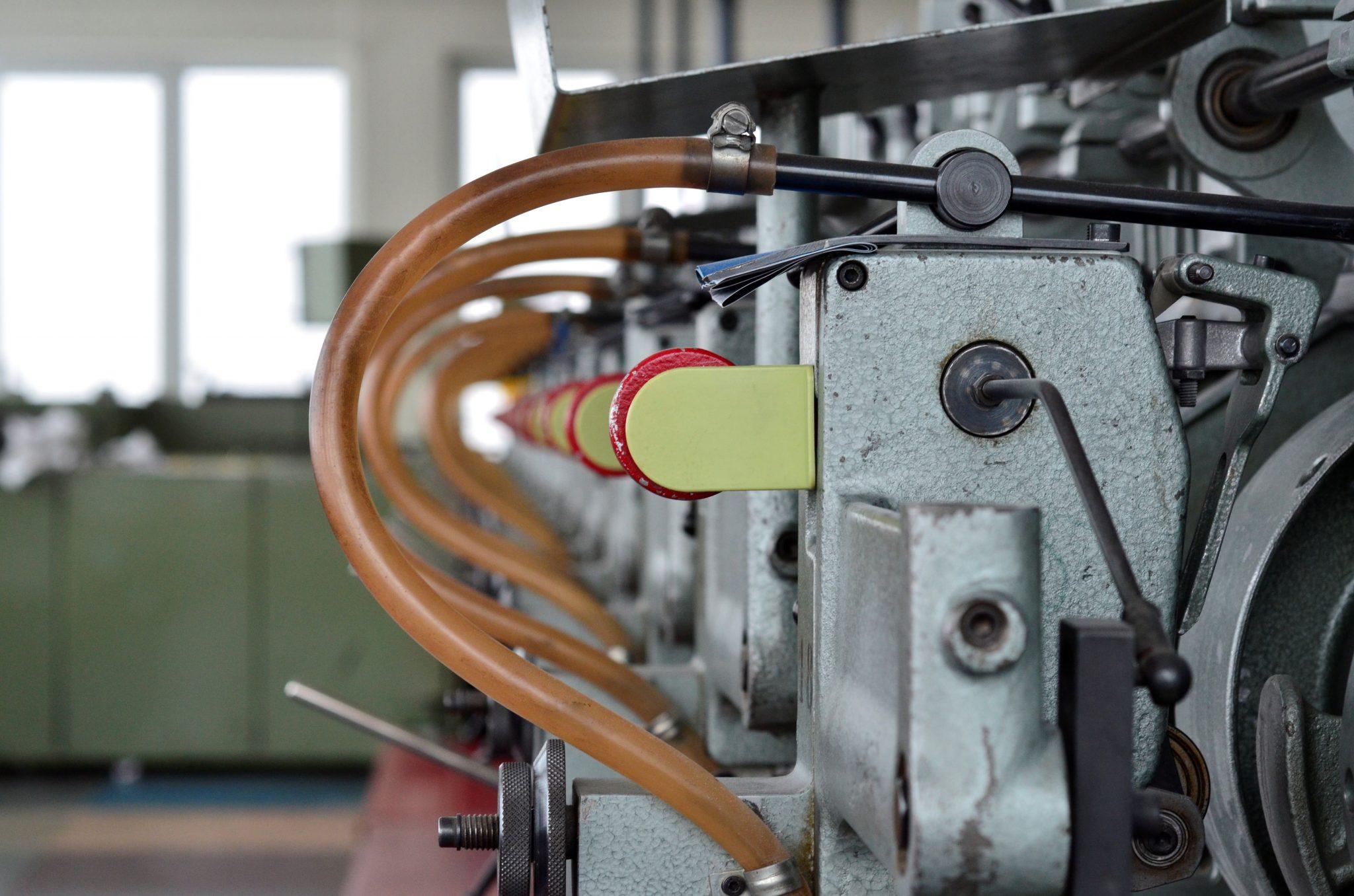 zusammentragmaschine